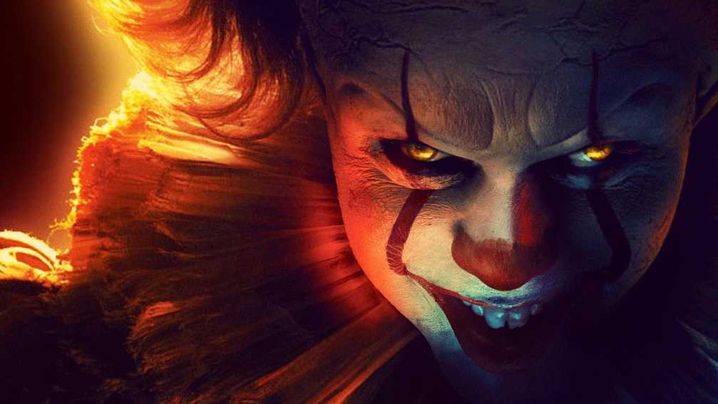It Chapter Two 2019 4k Pennywise