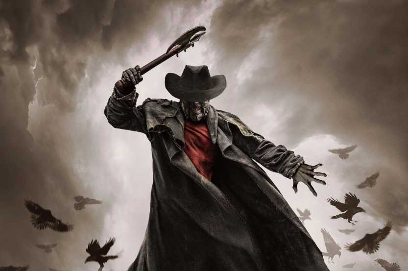 Jeepers Creepers 3 4k