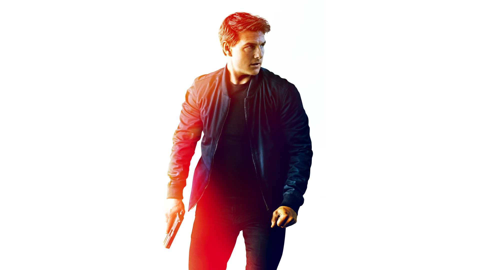 Mission Impossible Fallout 8k