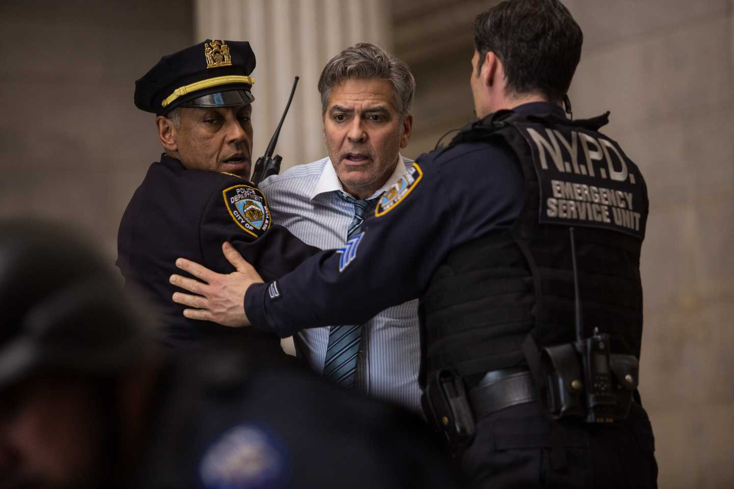 Money Monster George Clooney Pic