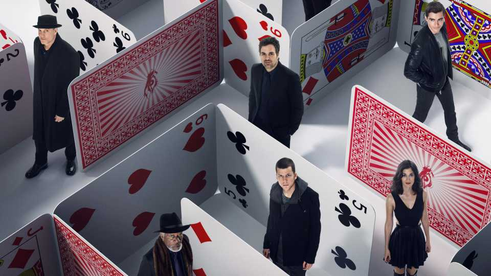 Now You See Me 2 4k Image