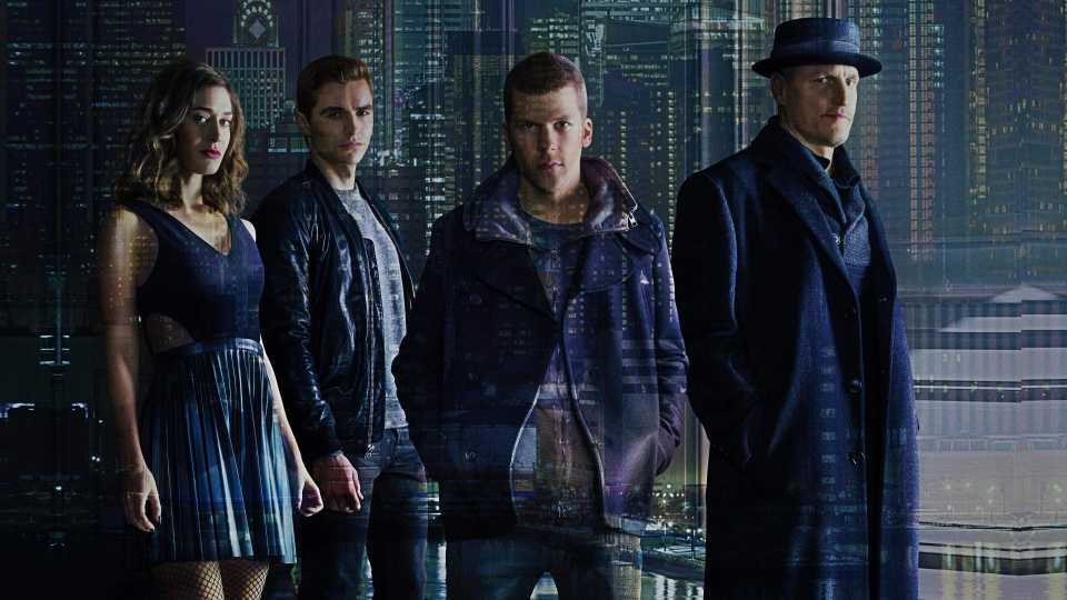 Now You See Me 2 Pic