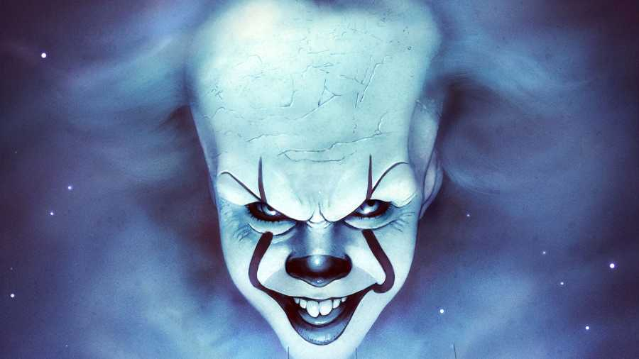 Pennywise The Clown Fanartwork