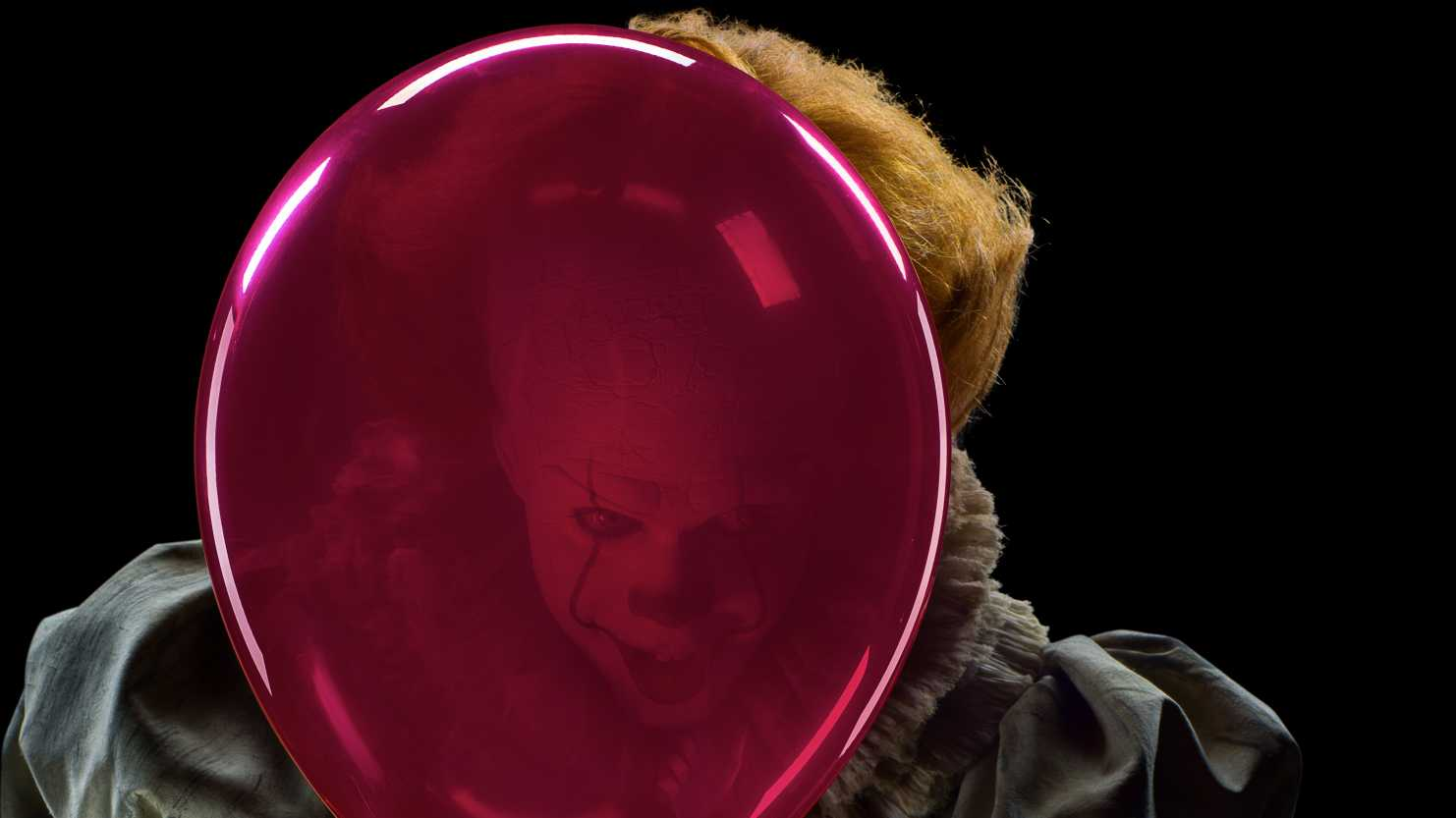 Pennywise The Clown It 5k