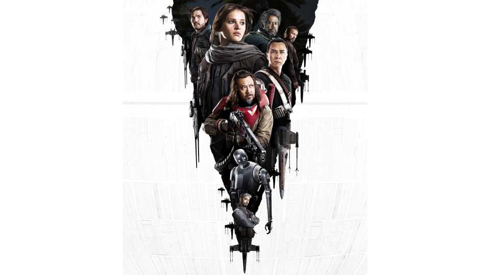Rogue One A Star Wars Story Imax Wide