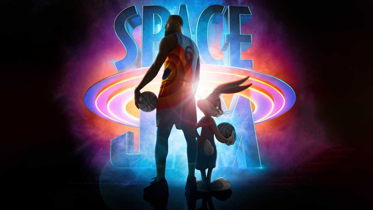 Space Jam A New Legacy 5k