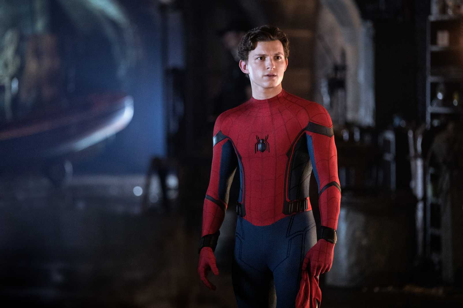 Spiderman Far From Home 5k