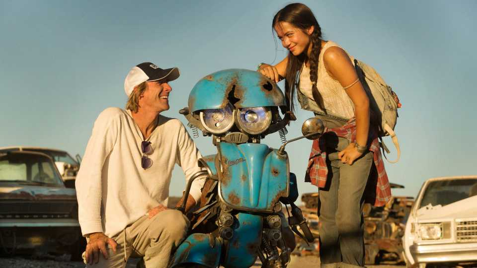 Squeeks Transformers The Last Knight Movie Img