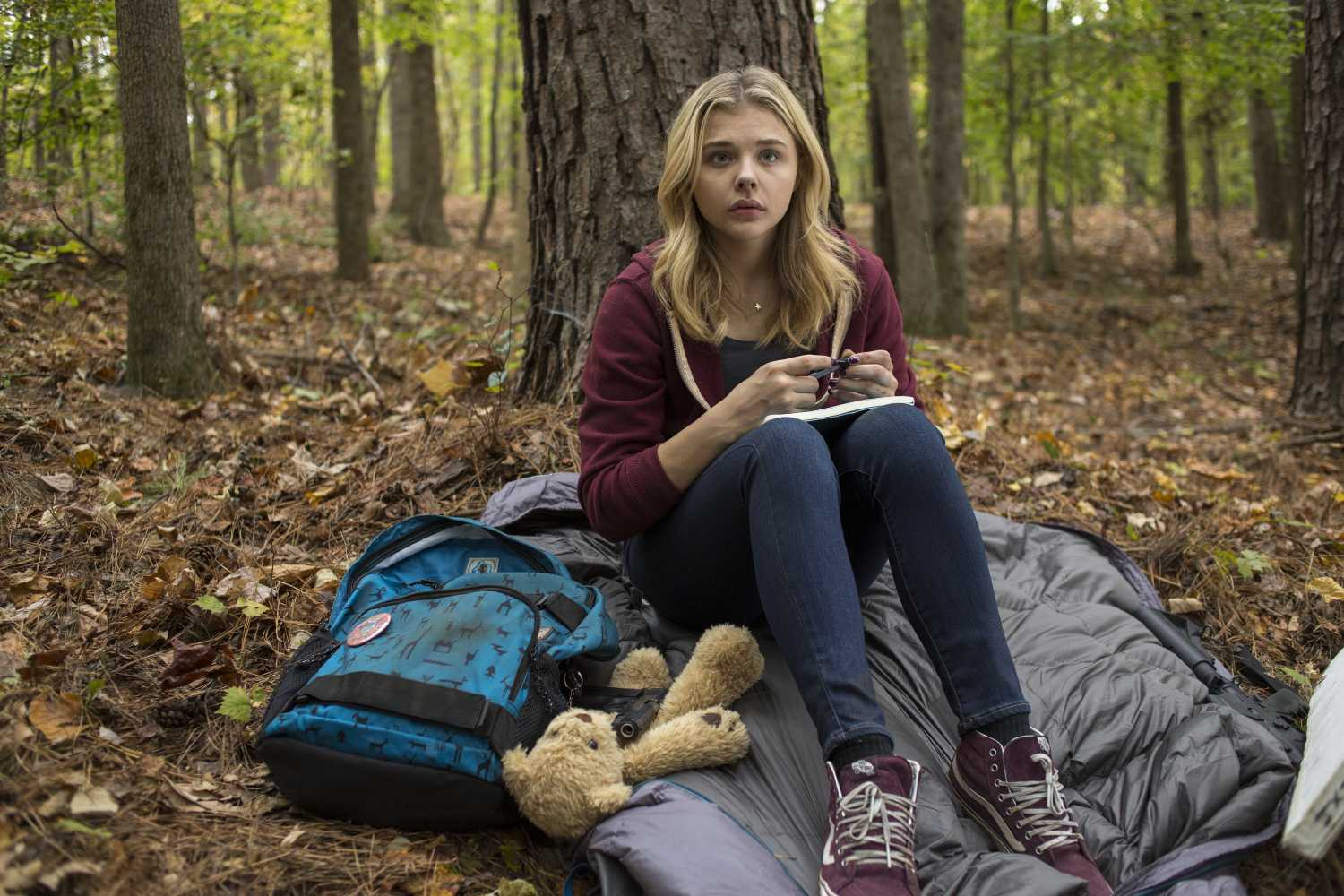 The 5th Wave 2 2016