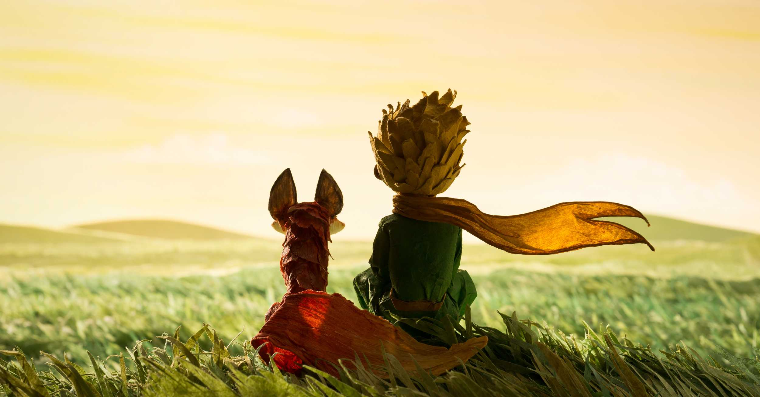 The Little Prince 10k