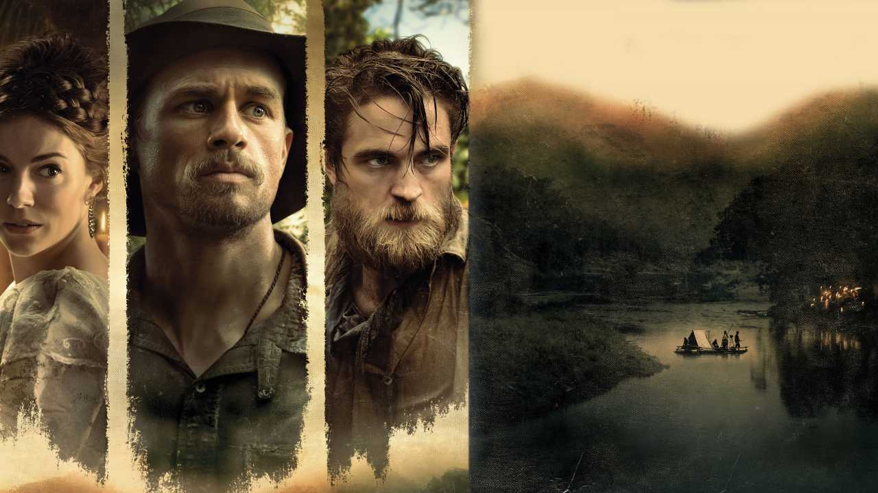 The Lost City Of Z Img
