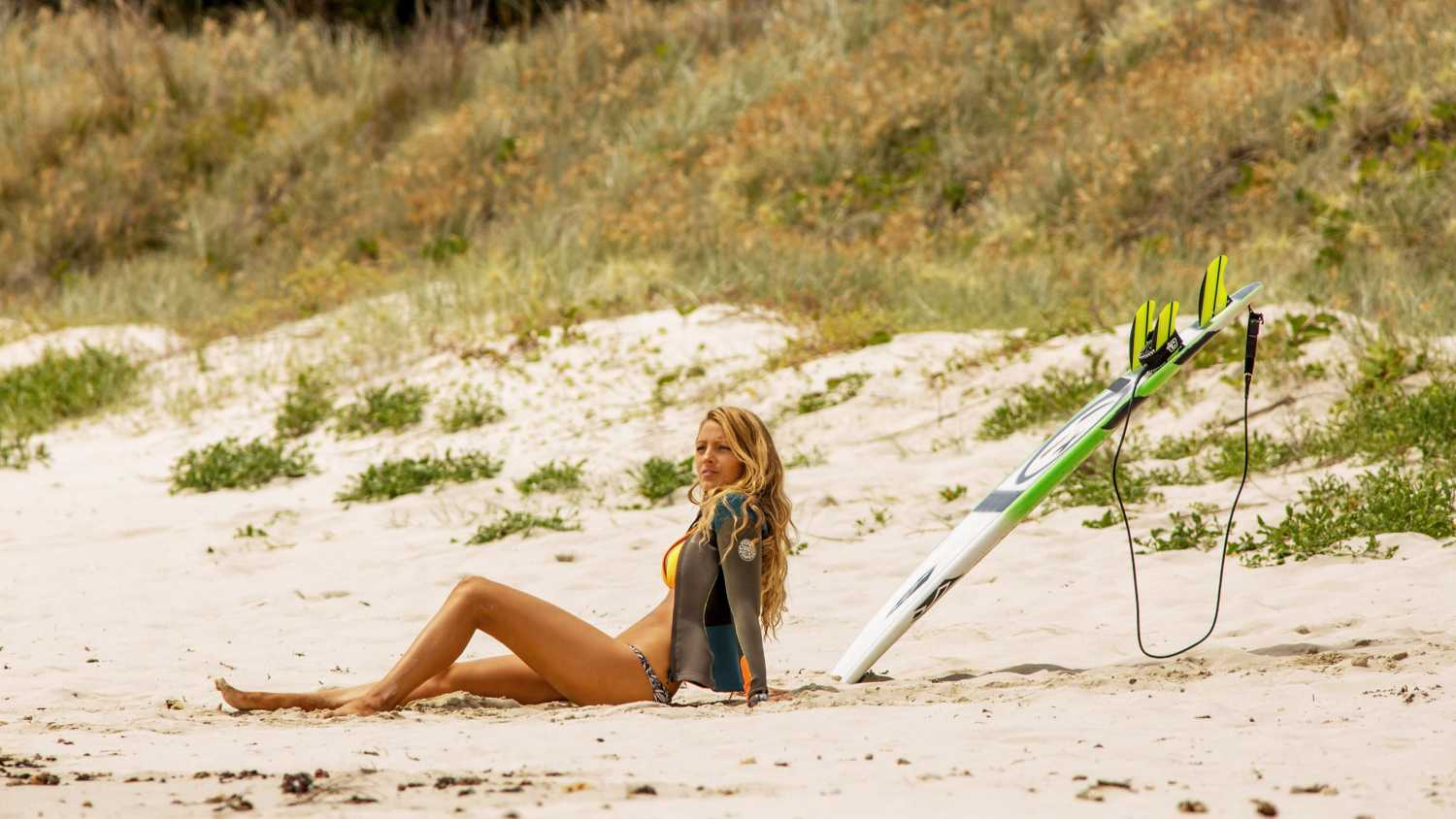 The Shallows New