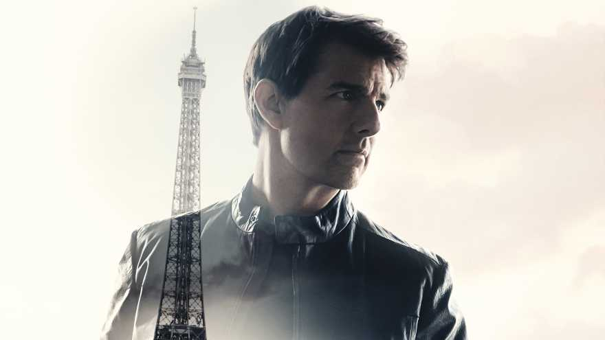 Tom Cruise Mission Impossible Fallout 4k