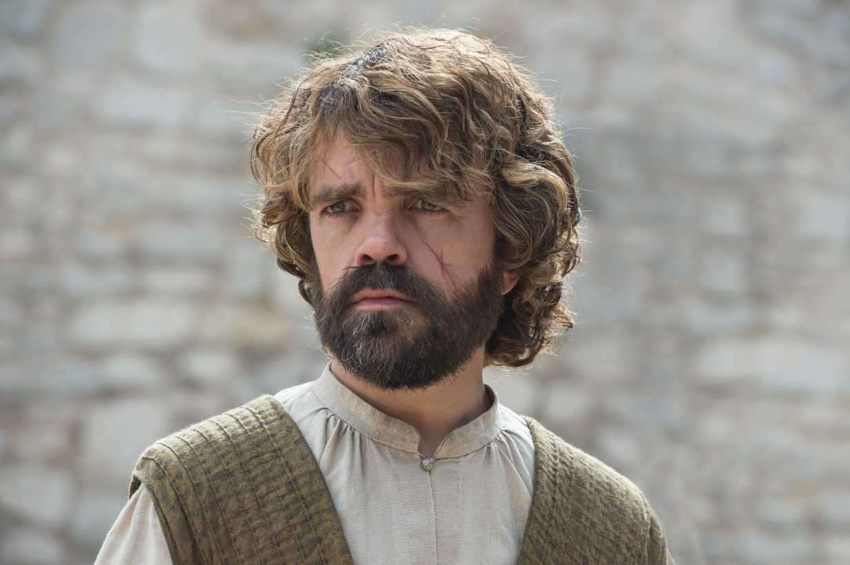 Tyrion In Game Of Thrones Season 6 Wide
