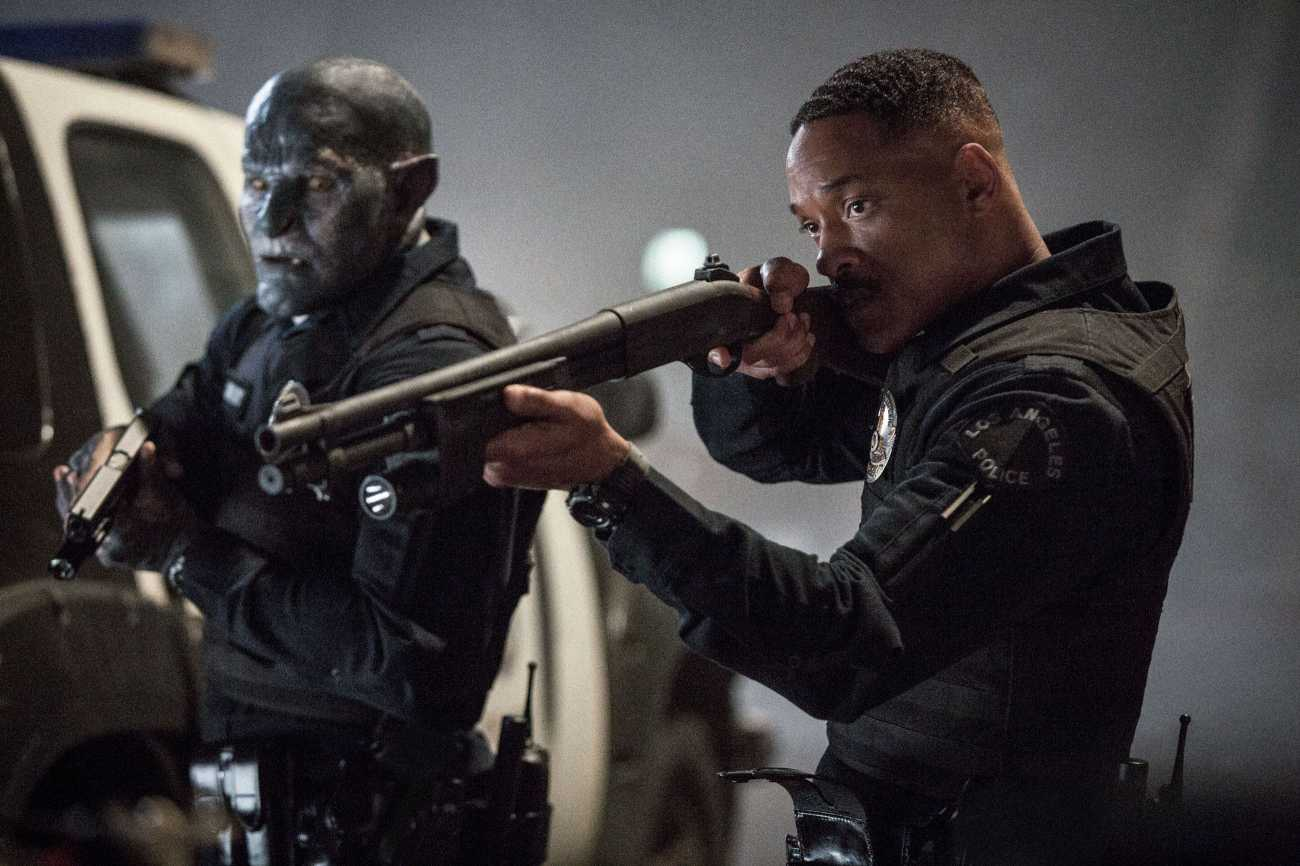 Will Smith And Nick Orc Bright