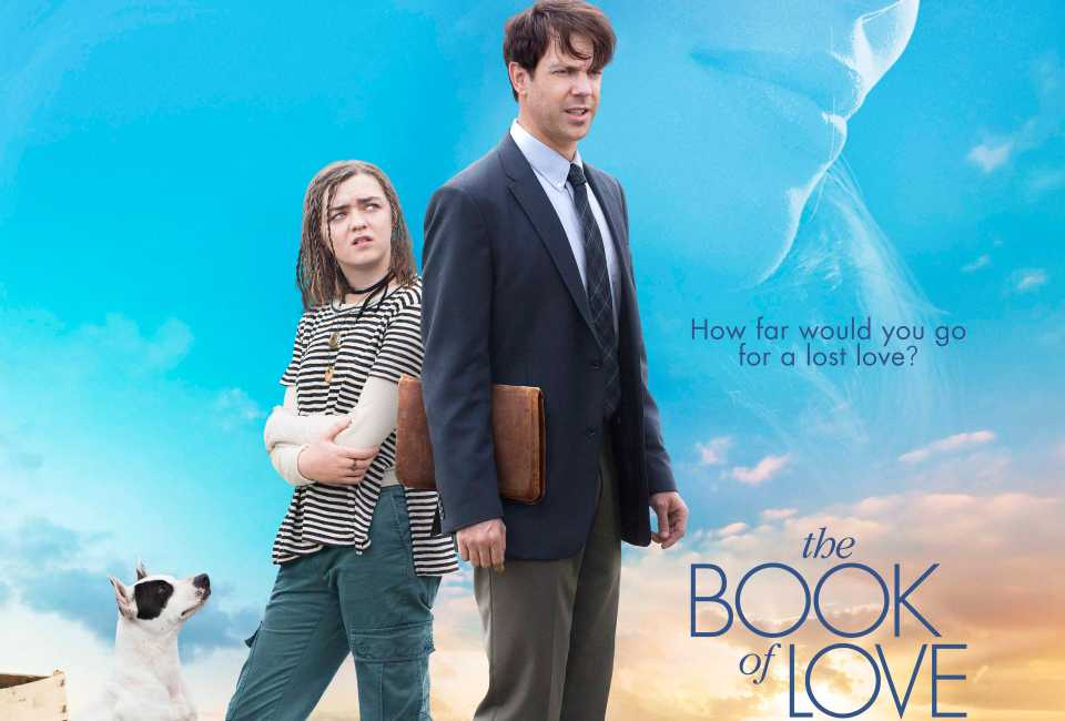 The Book Of Love 2017 Movie Img