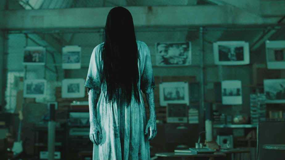 The Ring 3d Movie 2016 Wide