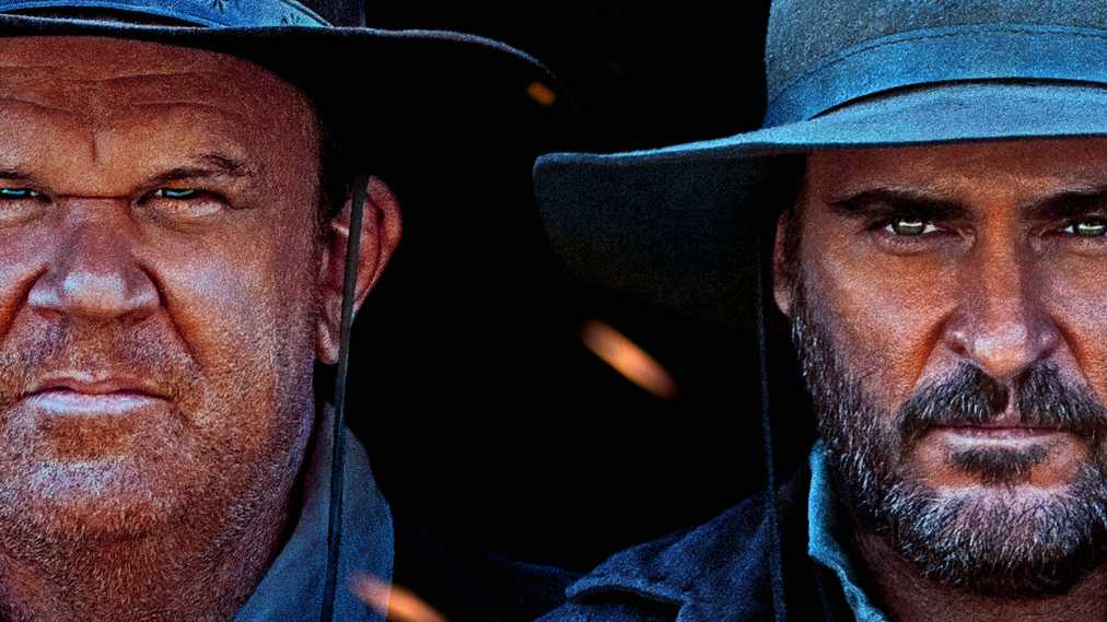 The Sisters Brothers 2018 Movie 4k